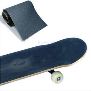 profi aufkleber anti rutsch antirutsch schwarz wasserdicht f r skateboard roller ebay. Black Bedroom Furniture Sets. Home Design Ideas