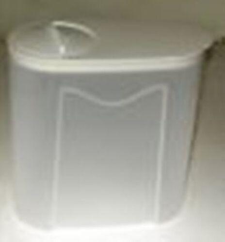 Dispensador de cereales 3.5L 24.3x19x24.3cm Caja De Seguridad Plástico Transparente Garantizado FAS 103