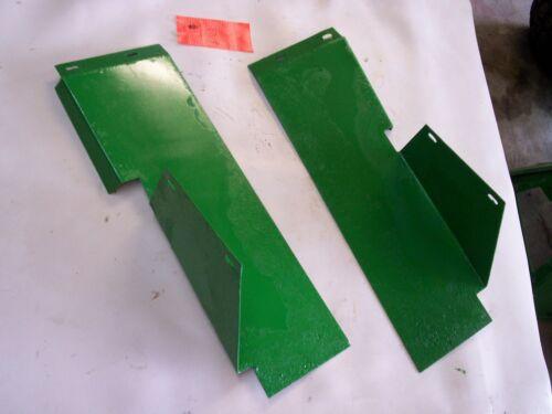 John Deere Gator AMT 600//622//626  Metal Inner side fender extensions   Used
