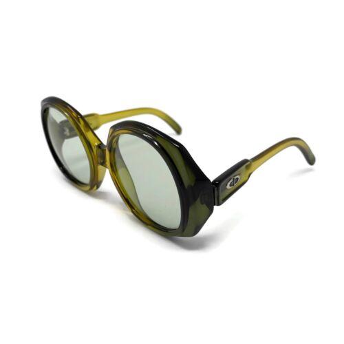 Vintage 1960s Christian Dior Sunglasses Lunettes d