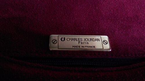 Chic Paris Very Sac cuir Charles en signᄄᆭ FranceIntemporel Jourdan K1cJlTF