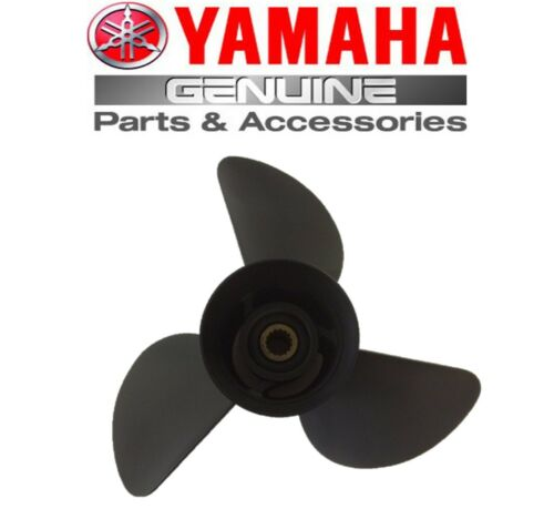 """14/"""" x 19/"""" Type M Yamaha Genuine Outboard Propeller 150-200HP"""