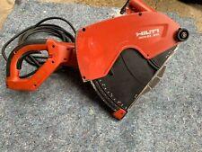 Hilti Dch Ex 300 Cutoff Saw