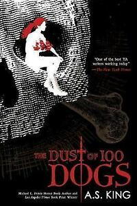 Dust-of-100-Dogs-The-by-King-A-S-NEW-Book-FREE-amp-FAST-Delivery-Paperback