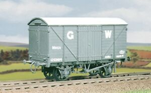 RATIO-566-00-SCALE-GWR-Motor-Car-Van-Mogo-Used-for-transport-of-cars