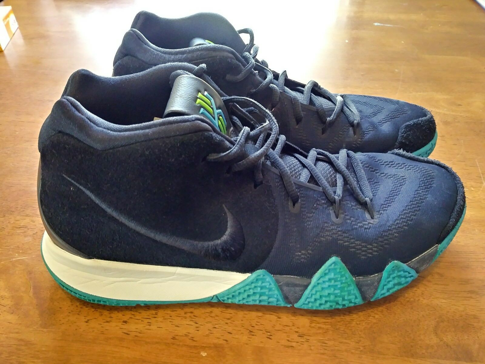 Nike Kryrie 4 basketball shoes  Cheap and fashionable