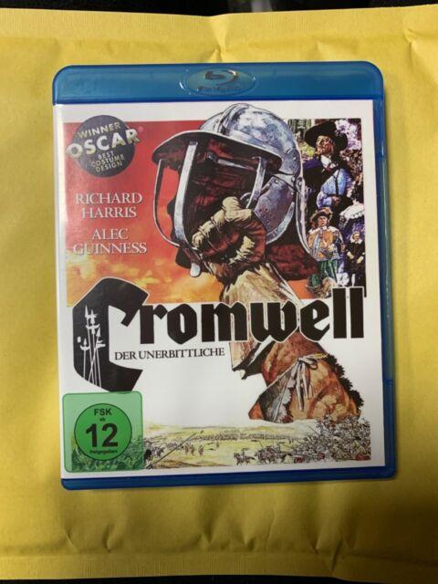 Cromwell - Der Unerbittliche [Blu-ray]