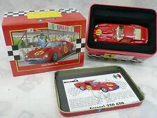 SOLIDO 1/43 - FERRARI 250 GTO 1963  -