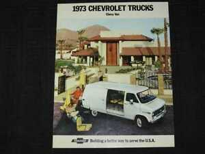 1973-Chevrolet-Chevy-Van-Catalog-Sales-Brochure