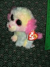 Ty Beanie Boos Lovesy - Dog (Justice Exclusive)