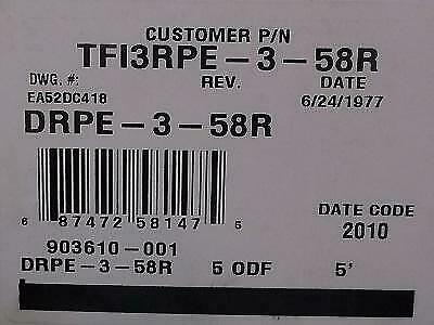 SPORLAN DRPE-3-58R//EA52DC600 3 TON DISCHARGE BYPASS VALVE R-22 176473