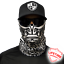 SA-COMPANY-FACE-SHIELD-240-Styles-Schal-Maske-Bandana-Tube-Halstuch-BLITZVERSAND Indexbild 34