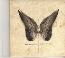 (DH364) Tom Moriarty, Fire in the Doll's House - 2011  CD