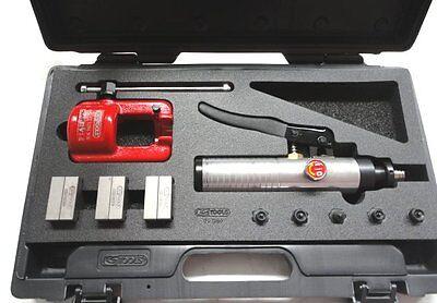 KS Tools Bördelgerät  122.1260 / Brems Hydraulikleitungen  Kupfer, Alu, Stahl