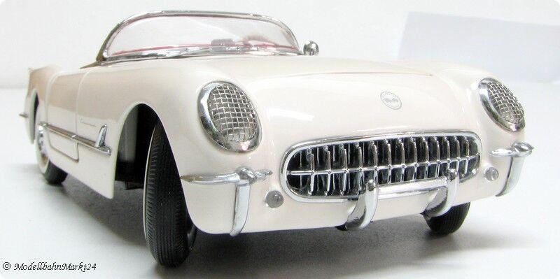 Franklin mint chevrolet corvette 1953