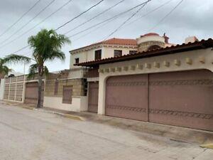 Casa en venta al norte Aguascalientes