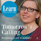 Tomorrow's Calling: Discerning a Call to Ministry by St Andrew Press (Paperback, 2016)