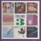 Telarc Collection, Vol. 3 (CD, Jun-1992, Telarc Distribution)