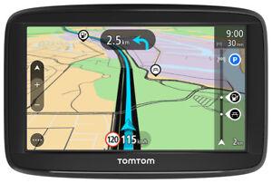Original-TomTom-Start-52-Appareil-de-navigation-Navi-23-pays-Free-Lifetime-Maps