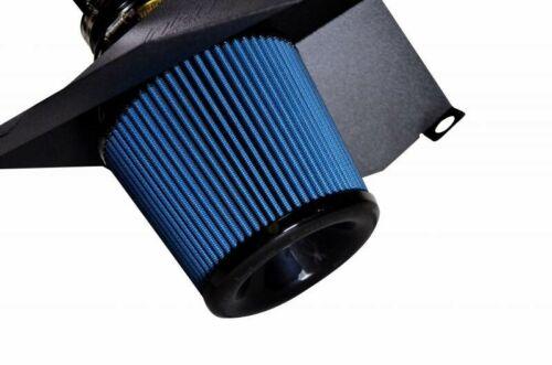 Injen PF Black Cold Air Intake Kit for 2014-2017 Durango /& Grand Cherokee 5.7L