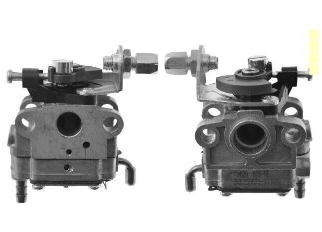 Cocheburador ikra para sopladores BLS 1000 043413
