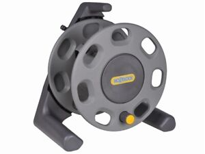2410 30m Freestanding Compact Hose Reel NO HOSE SUPPLIED - Watering  - HOZ2410