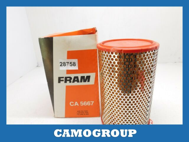 Air Filter For IVECO Daily Fram CA5667