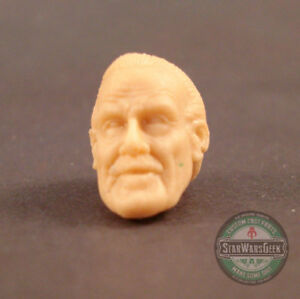 MH415-Custom-Cast-Stan-Lee-head-use-w-3-75-034-GI-Joe-Marvel-Universe-figure