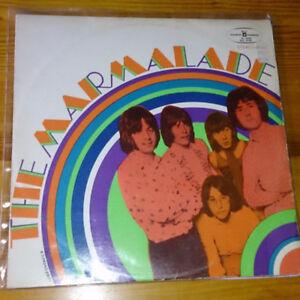LP von The Marmalade / Best of (Made in Poland) - Gilching, Deutschland - LP von The Marmalade / Best of (Made in Poland) - Gilching, Deutschland
