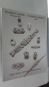 Catalogo-De-Venta-Beaussant-Lefevre-Bisuteria-Goldsmith-Drouot-Junio-2007-Be