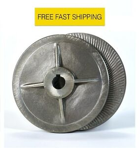 Country-Living-Grain-Mill-Grinding-Plates-Free-Shipping