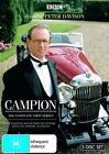 Campion : Series 1 (DVD, 2009, 3-Disc Set)