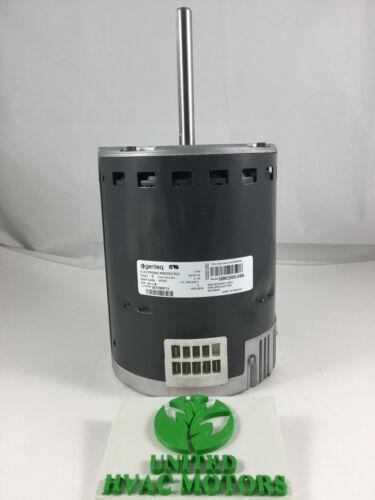 GE Genteq ECM 1 HP Blower Motor 5SME39SXL049A D673265P12