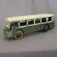 214E Rare Antique Dinky 29D Renault TN4 Bus Paris