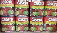 Puertorico Tomato Sauce Casera Salsa Tomate Spanish Style Recipe Cooking Fooda12