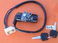 Key Switch Ignition Honda Gy6 125 Atv Pocket Dirt Bike