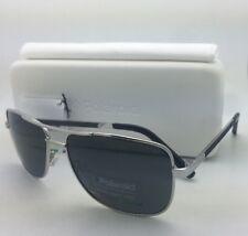 27cb13d5b0 item 6 POLAROID Sunglasses PLD 2029 S 010 Y2 58-15 Palladium Silver Aviator  w Grey Lens -POLAROID Sunglasses PLD 2029 S 010 Y2 58-15 Palladium Silver  ...