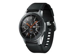 Smartwatch Samsung Galaxy Watch 46mm Bluetooth Silver SM-R800NZSAITV