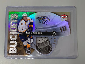 Shea-Weber-2014-2015-Fleer-Ultra-Buckets-Hockey-Nashville-Predators-BB-17