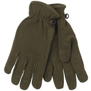 Seeland Hawker Handschuhe Pine Green Jagdhandschuhe