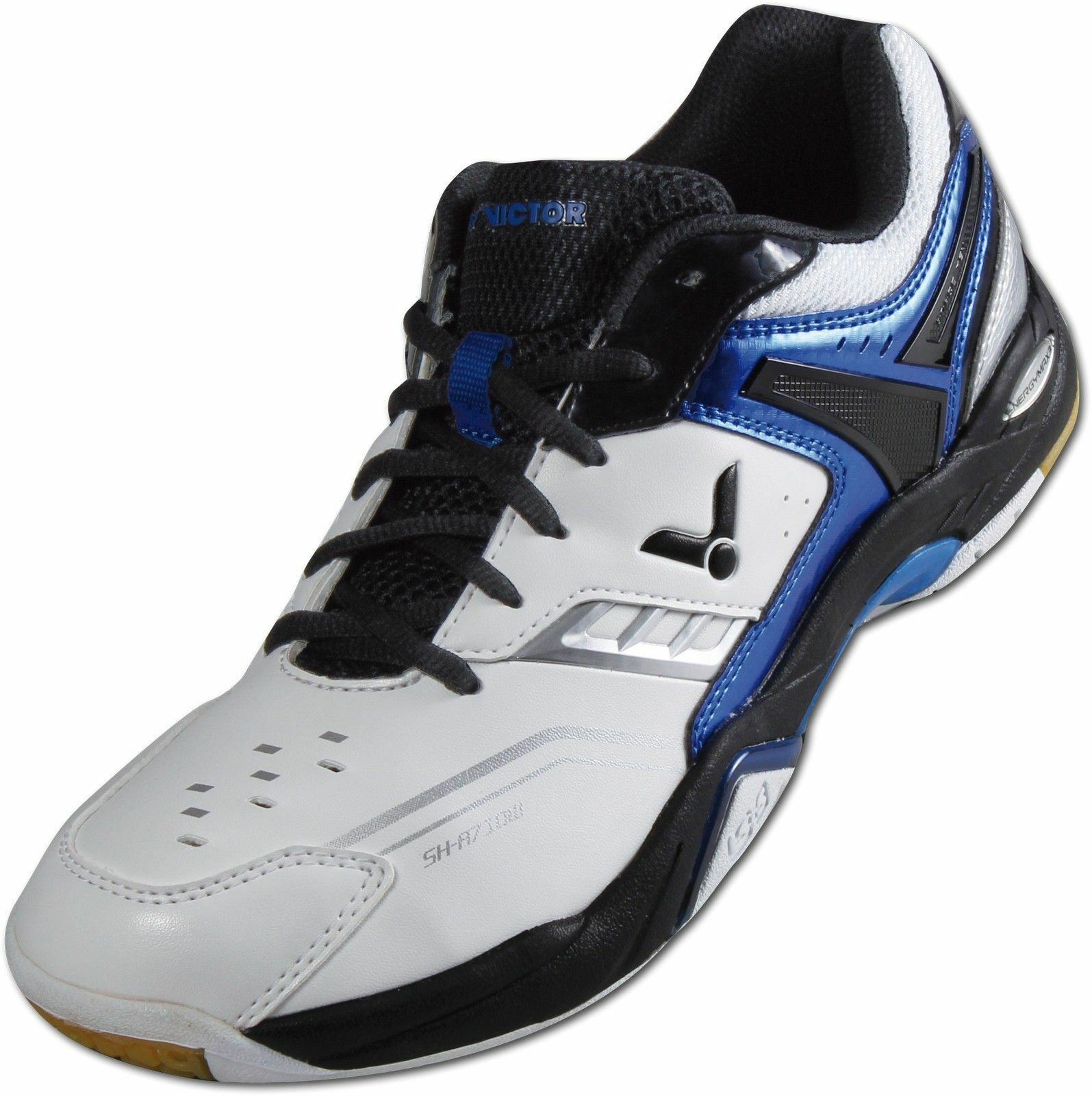 Victor Scarpa SH-A710 bluee Scarpa Badminton Ping-pong Squash