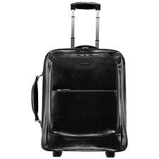 PIQUADRO TROLLEY BUSINESS ca2496b2/n in bagaglio a mano dimensioni NUOVO