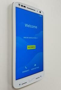 Motorola-DROID-TURBO-2-XT1585-32GB-SmartPhone-Verizon-GSM-UNLOCKED-White