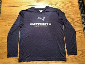 patriots performance shirt