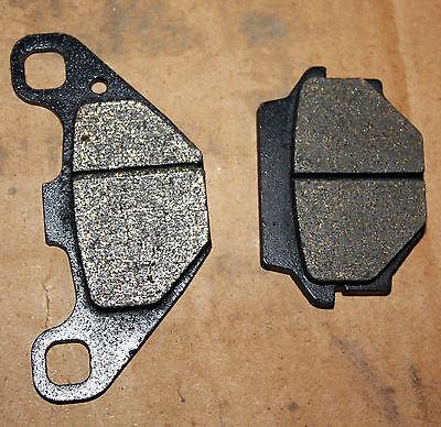 ATV Bashan 300 BS300S-18 BS18 Sinter Bremsbeläge Bremsbelag Quad