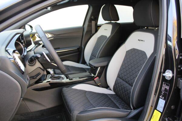 Kia ProCeed 1,4 T-GDi GT-Line DCT - billede 4