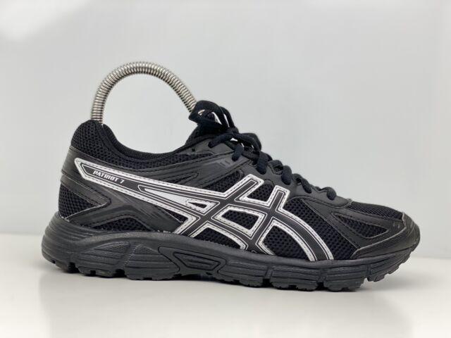 Womens ASICS GEL-ATTRACT 3 Raspberry Running Trainers T4D7N 2193 ...
