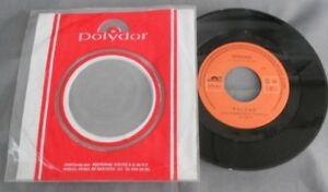 PALOMO-DERRUMBE-1984-PROMO-MEXICAN-7-034-SINGLE-CS