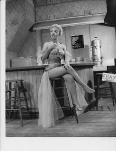 Ann garner nude peggy