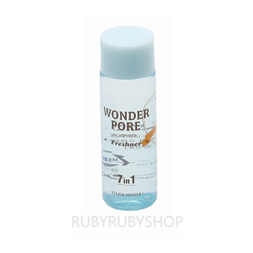 ETUDE HOUSE Wonder Pore Freshner Sample - 25ml (2pcs)